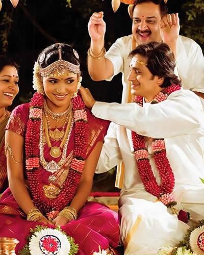 Welcome to Sri Venkey Matrimony